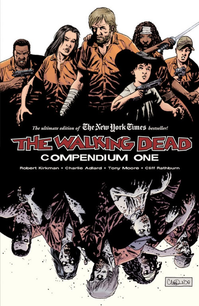 The Walking Dead Compendium One