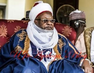 I will sacrifice my last of blood to ensure peace, Emir of Katsina tells Igbos