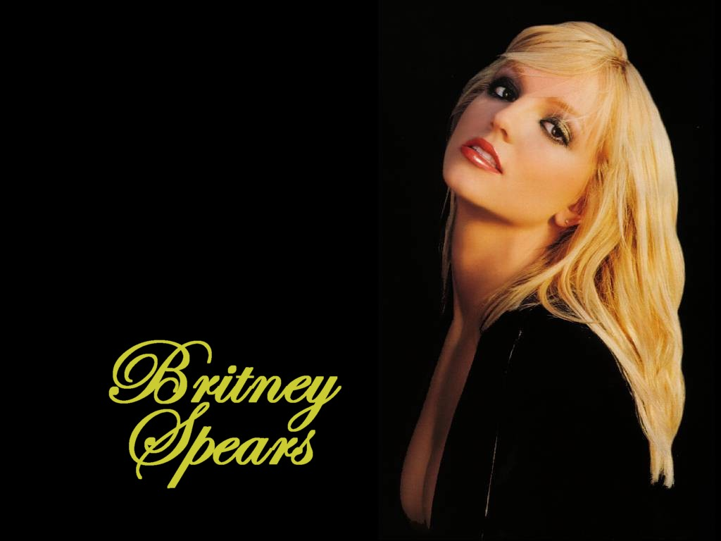 Celebrity Wallpapers HD: Britney Spears Wallpapers HD