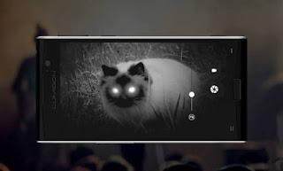 lumigon t3 night vision