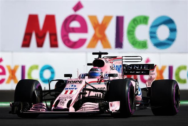 Datos que debes saber sobre la Fórmula 1