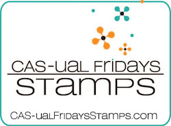 CAS-ual Fridays Stamps