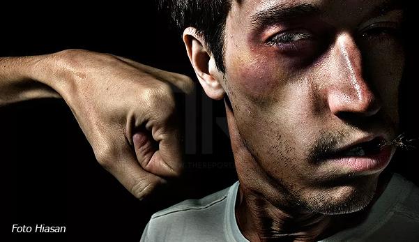 Lelaki kerap tuntut hutang RM500 dipukul sampai mati