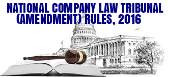 national company law tribunal National company law tribunal is a single window institution for corporate justice companies act, 2013 deals with the provisions relating to the nclt.