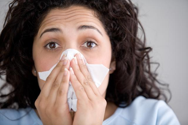 Treating Cough and Removing Phlegm