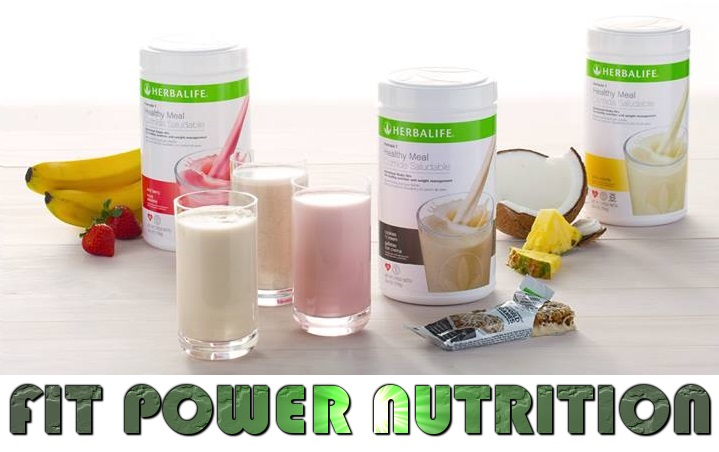 Fit Power Nutrition