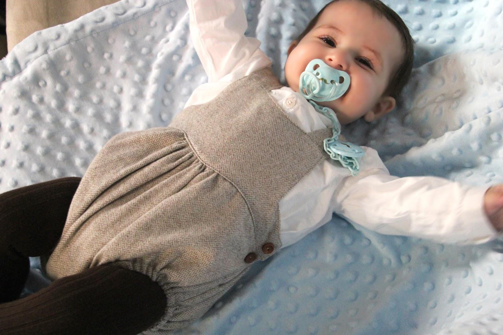 Famoso Bebé Capsula Patrones Que Hacen Punto Patrón - Patrón de ...