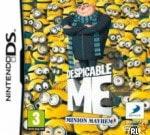 Despicable Me - Minion Mayhem