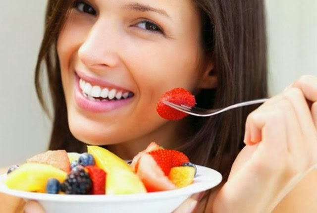 In Winter Which Fruits are Better to Keep Skin Glowing?