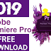 Download Free /  Activation code / Adobe Premiere Pro cc 2019 تحميل بريمير برو+ تفعيل