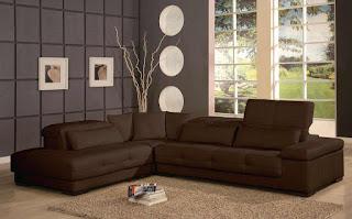 Contemporary sofa sets