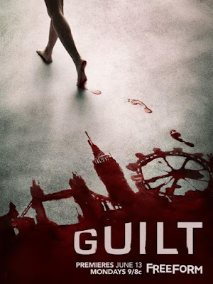 Guilt (TV Series) S01 2017 DVD R4 NTSC Latino