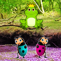 Play Games2rule Woodland Forest Escape