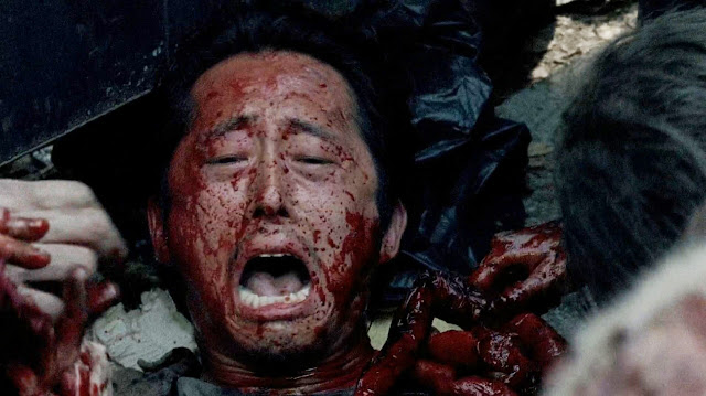 steven yeun dead twd
