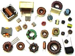 Electronics Inductors ebook
