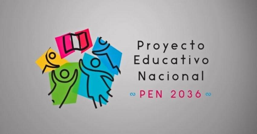 CNE convoca a organizaciones políticas para brindar aportes al nuevo Proyecto Educativo Nacional - www.cne.gob.pe