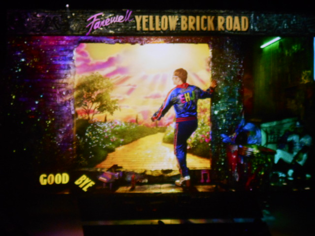 Elton John Farewell Yellow Brick Road Prudential Center Barclays New Jersey New York tickets