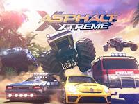 Asphalt Xtreme Mod Apk v1.0.8a Terbaru Unlimited Moded+Data Gratis
