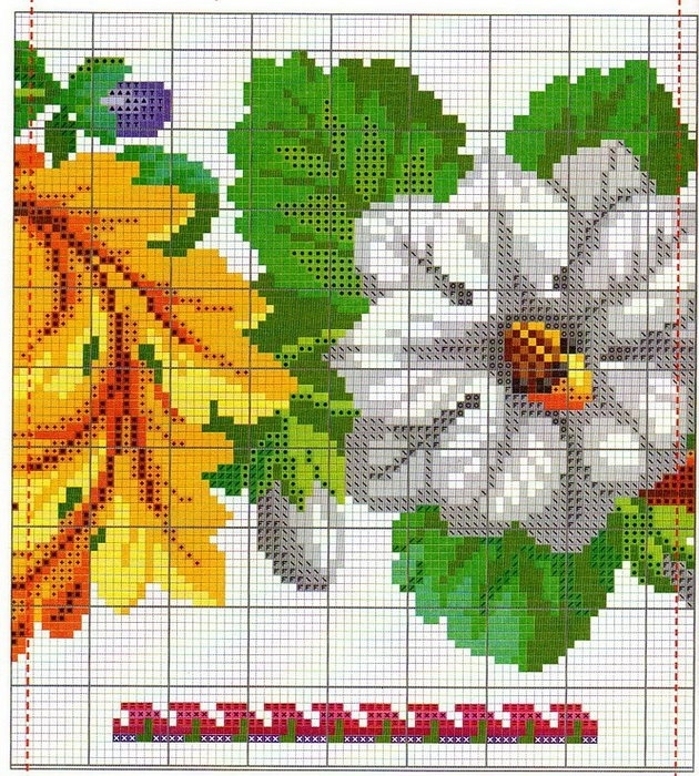 Cross stitch pattern maker freeware download