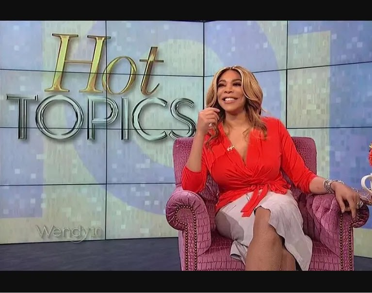 Wendy Williams speaks on her ongoing divorce, says she's single and rediscovering her love for men (Video)