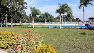 Parque Municipal Santa Rita Passa Quatro