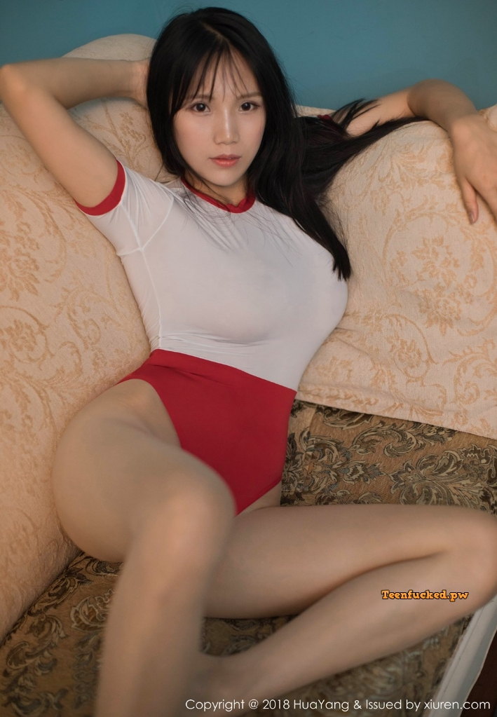 HuaYang 2018 10 11 Vol.088 Li Ke Ke MrCong.com 031 wm - HuaYang Vol.088: Người mẫu Li Ke Ke (李可可) (45 ảnh)