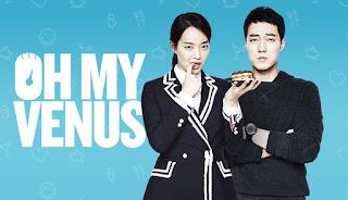 Oh My Venus - Episódio 08