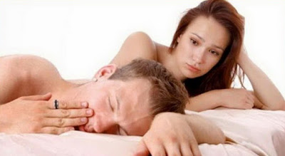 Cara Kembalikan Rasa Bosan Suami Diatas Ranjang