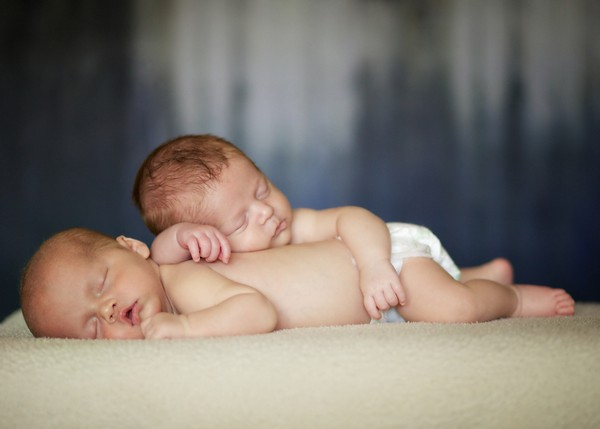 Brothers by John Dunnigan