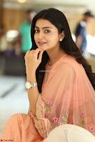 Avantika Mishra Looks beautiful in peach anarkali dress ~  Exclusive Celebrity Galleries 003.JPG