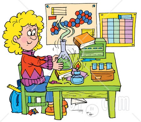Science Project Resources - PacaLibrary