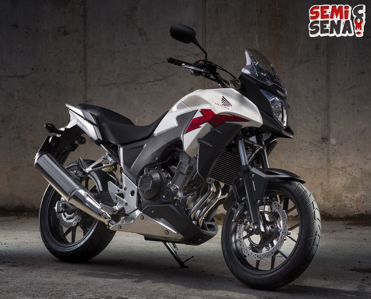 specifications and price honda cb500x. Black Bedroom Furniture Sets. Home Design Ideas