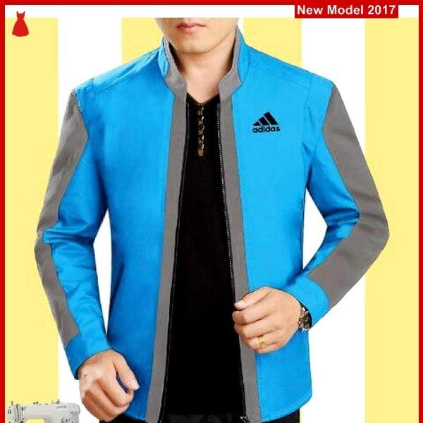 MSF0123 Model Jaket Man Murah Trend Line BMG