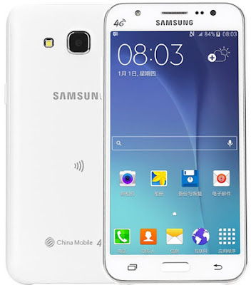 Root Samsung Galaxy J5 SM-J5008