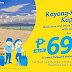 Cebu Pacific 699 Promo Fare 2017
