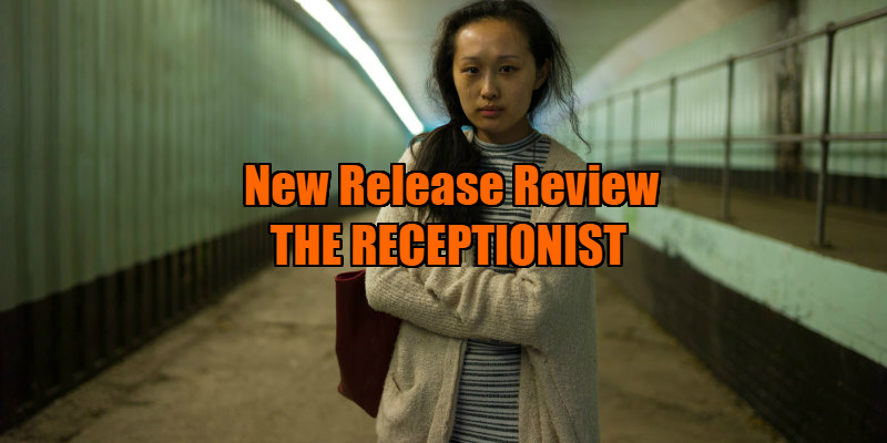 the receptionist movie review