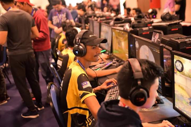 malaysia cyber games