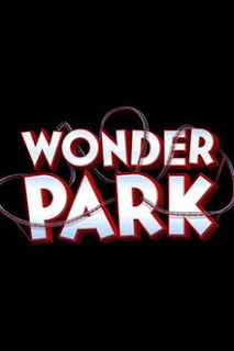 poster Film Wonder Park (2018)