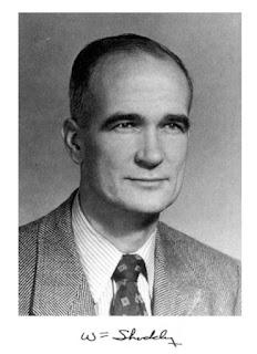 Σαν σήμερα ..1910, γεννήθηκε ο γεννήθηκε ο William Shockley,