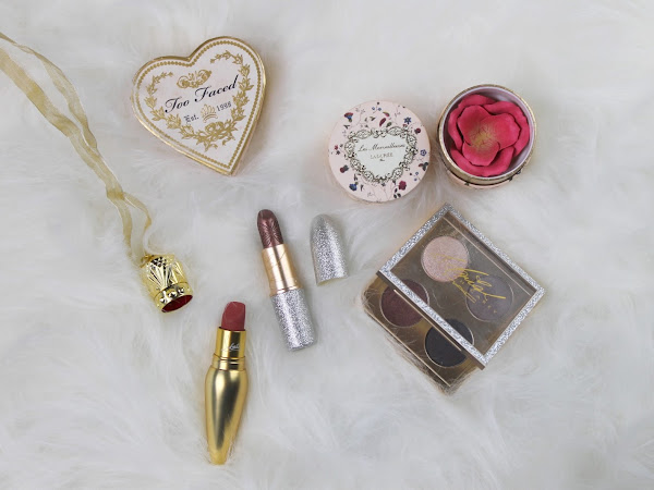 Mijn mooiste beautyproducten
