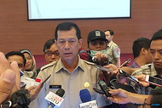 Lebih Besar dari Tsunami Aceh, Kerugian Karhutla Capai Rp 221 Triliun