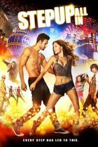 Download Step Up All In (2014) Movie (Hindi-English) 480p & 720p
