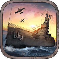 Ships of Battle: The Pacific Infinite (Gold - Cash) MOD APK