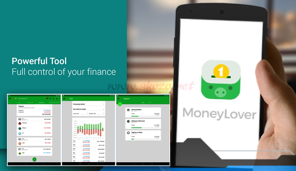 Download Money Lover Money Manager Premium Apk Terbaru