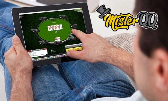 Cara Menang Judi QQPoker Online Dari Situs MisterQQ