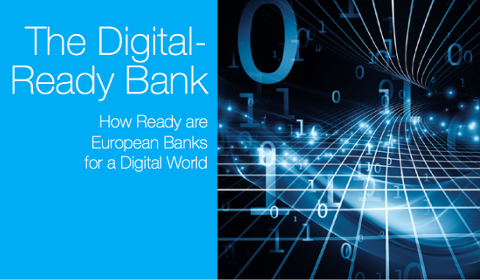 The Digital-Ready Bank