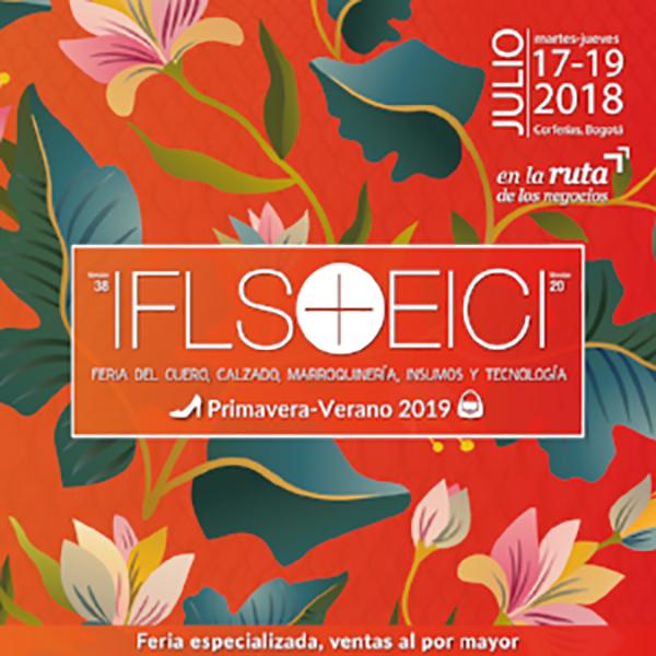 Feria-Internacional-Cuero-Calzado-Marroquinería-ACICAM