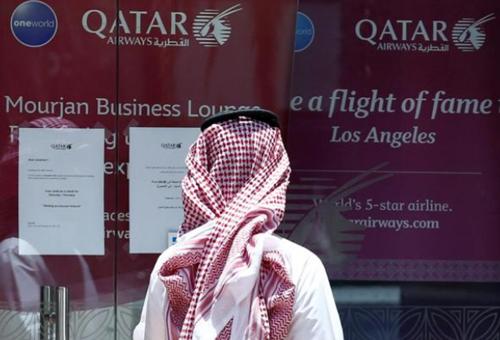 Ini Puncanya Kenapa Qatar Menjadi Negara Seterusnya Untuk Dimusnahkan?