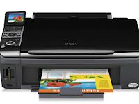 Download Epson Stylus SX400 Printer Drivers