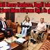 Bennur Karaburun, Engelli Taleplerini Bakan Süleyman Soylu'ya iletti